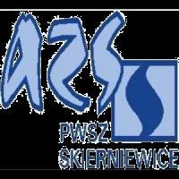 AZS PWSZ Ósemka I Skierniewice